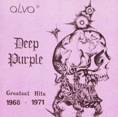 Deep Purple – Greatest Hits 1968-1971(1991)