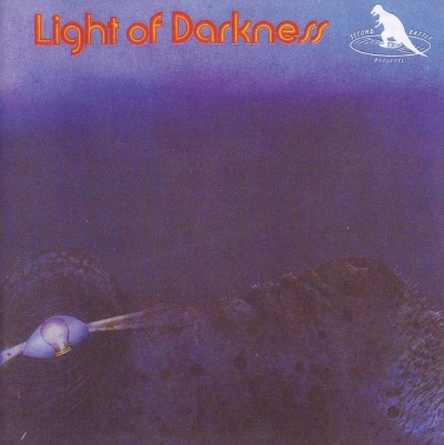 Light Of Darkness - Light Of Darkness 1971 (1992)