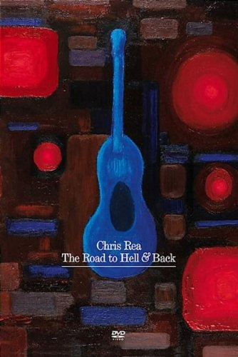Chris Rea.The Road to Hell and Back The - Farewell Tour (2006) (2 DVD-Rip)