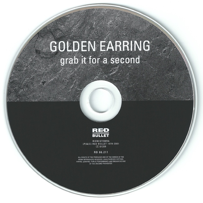 golden earring grab it for a second 1978 187 kpnemo