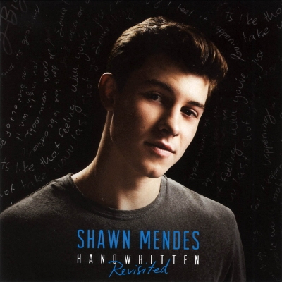 Shawn Mendes - Handwritten (Revisited, 2015)