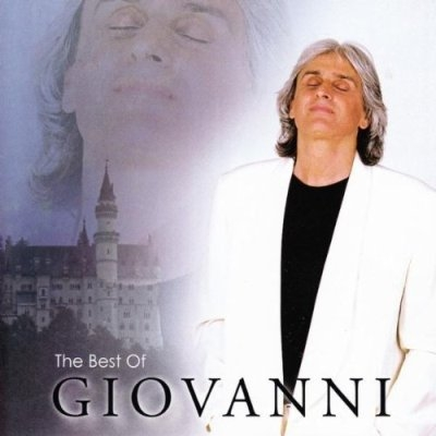 Giovanni Marradi - The Best Of Giovanni [3 CD] (2008)