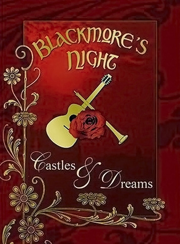 Blackmore's Night - Castles & Dreams (2005) [2DVD-9]