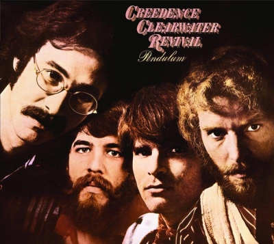 Creedence Clearwater Revival – 40th Anniversary Editions Box Set Collection (7 CDs) (2009)