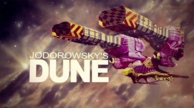 «Дюна» Ходоровского / Jodorowsky's Dune («The greatest science fiction movie never made»)(BD-Rip. Рип найден в Сети)