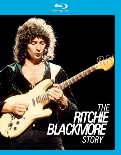 Ritchie Blackmore - The Ritchie Blackmore Story (2015)