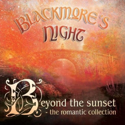 Blackmore's Night - Beyond The Sunset: The Romantic Collection (Box Set, Limited Edition) (2004)